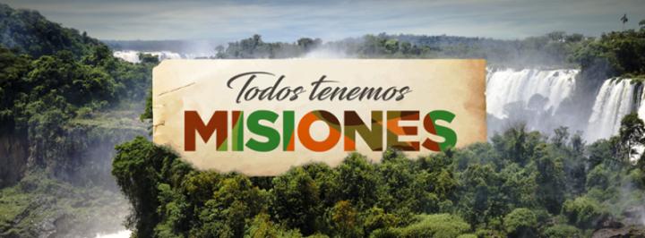Todos tenemos Misiones
