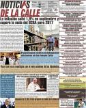 Noticias de la Calle