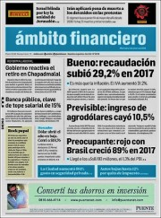Ámbito Financiero