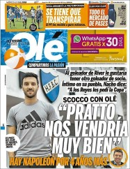 Diario Olé